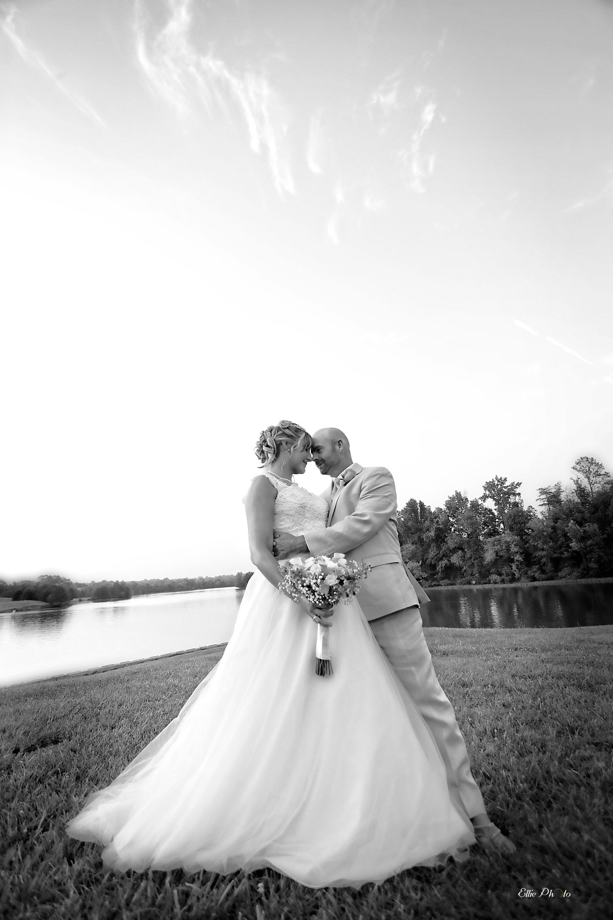 Inexpensive Wedding Photography